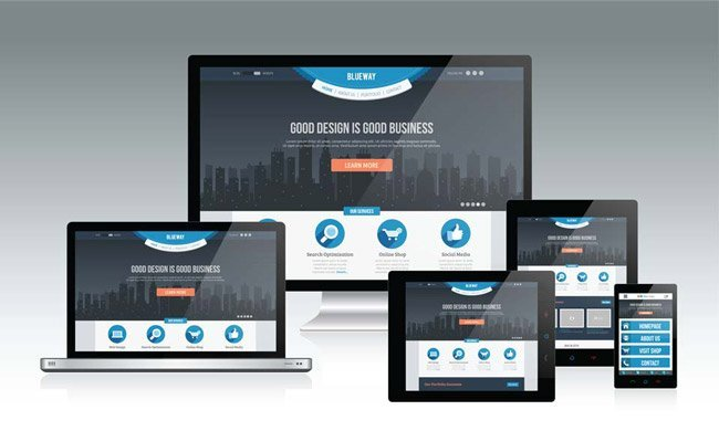 Web design across browsers and devices